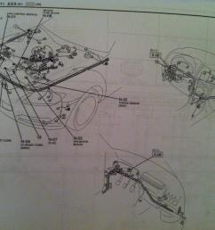 power steering wiring diagram needed rx8club com rh rx8club com 2004 mazda rx 8 engine diagram mazda rx8 power steering wiring harness [ 1472 x 1100 Pixel ]