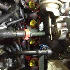 Vz Cooling Fan Wiring Diagram Oil Furnace Electrode Adjustment Engine 06 Mazda 3 Mzr 2.5 ~ Elsalvadorla