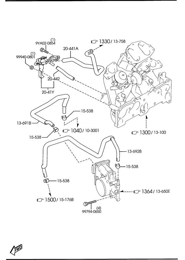 Mazda Rx8 Fuse Box Diagram. Mazda. Auto Fuse Box Diagram