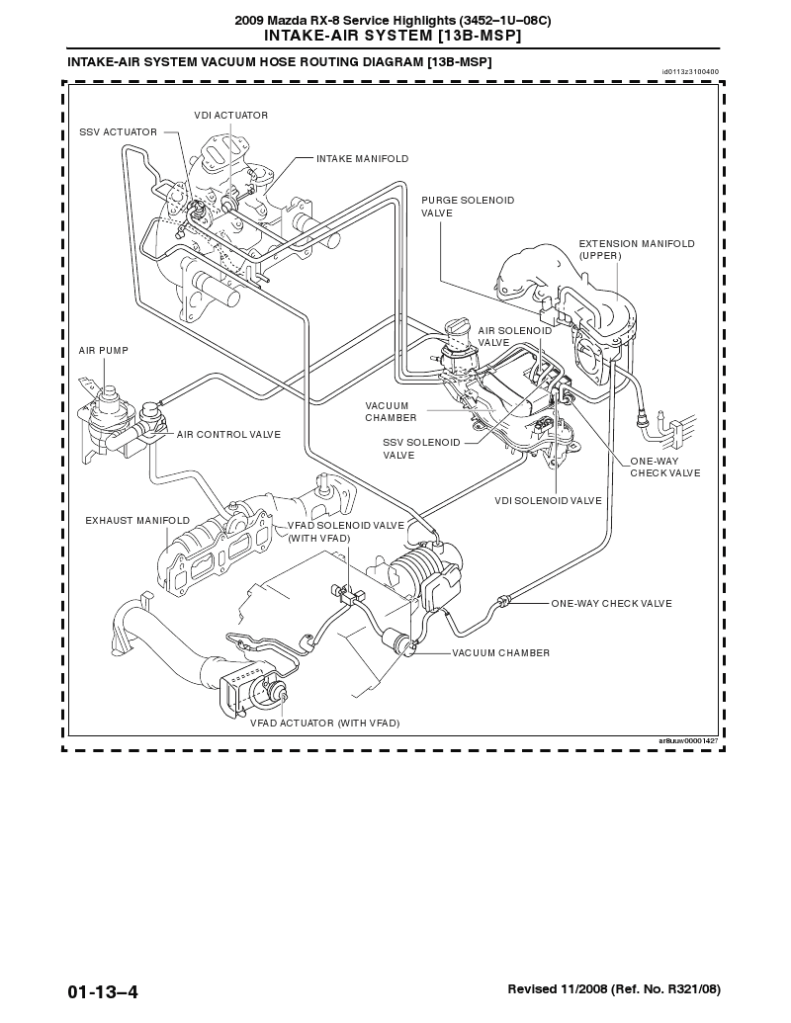 1987 Rx7 Engine Bay Diagram Auto Electrical Wiring Rx 8 Hose 2006 Jeep Transmission Hoses