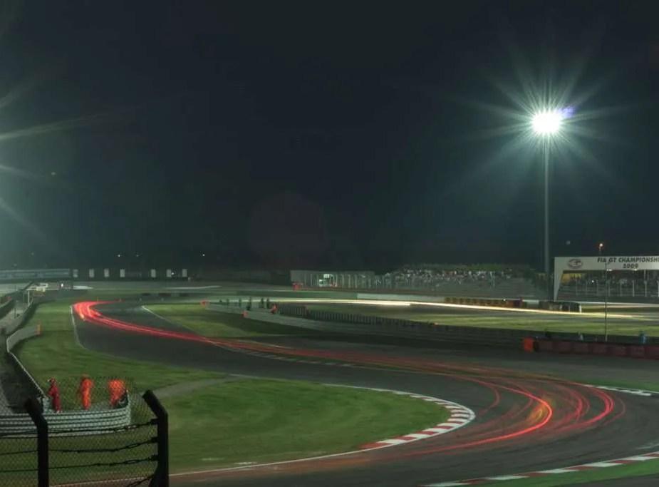 Una_immagine_di_Adria_International_Raceway_in_notturna