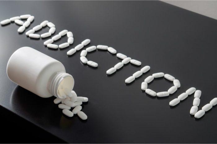 pain meds addiction