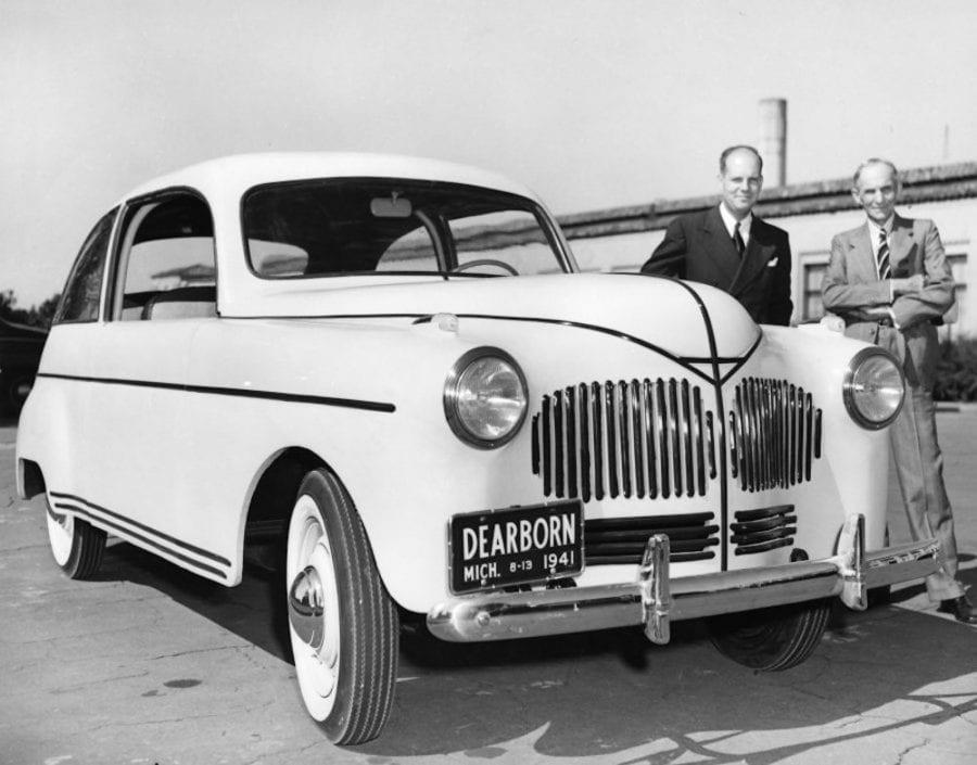 cannabis, eco car, Ford, cars, hemp, hemp fuel, hemp car, 1940s, alternative fuels, hemp plastic