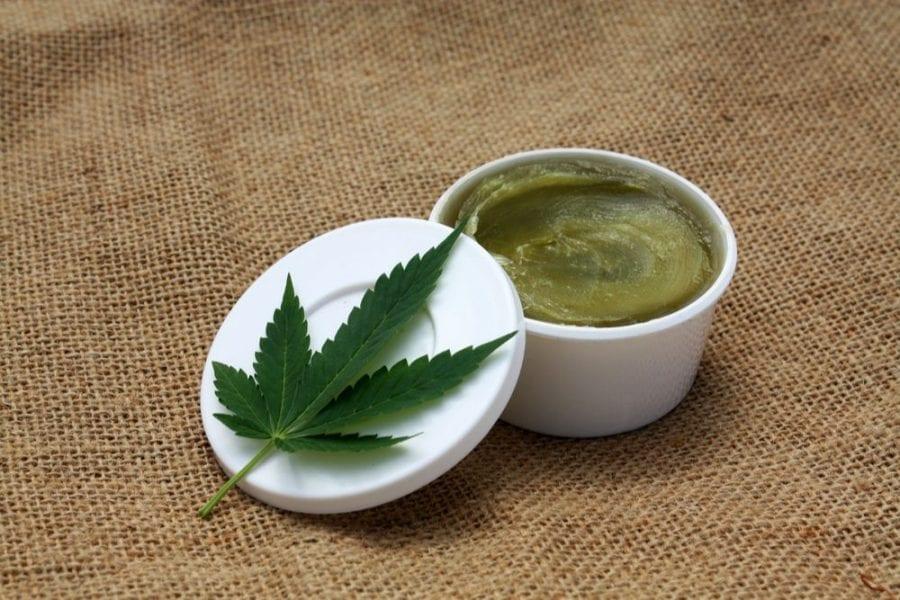 cannabis, CBD creams, Hemp creams, legalization, Canada, CBD beauty products, cannabis products, skin creams, anti-inflammatory, CBD products