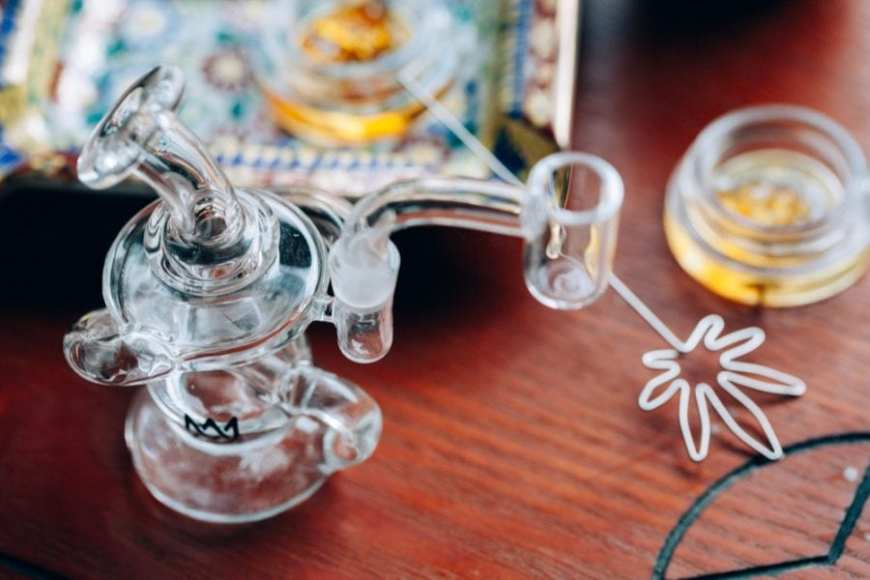 how to dab represented by dab rig