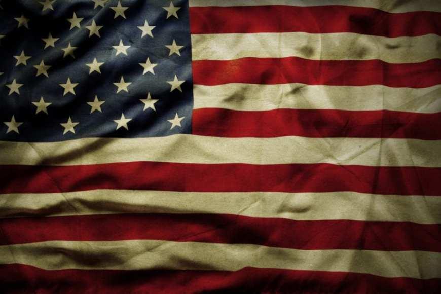 American flag, USA, legalization, cannabis, CBD, THC, medicinal, recreational, reschedule, schedule 1