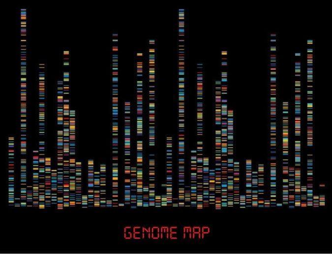 cannabis, genome map, cannabinoids, endocannabinoid system, genetics, DNA, research, medical cannabis, recreational cannabis, University of Toronto, Canada