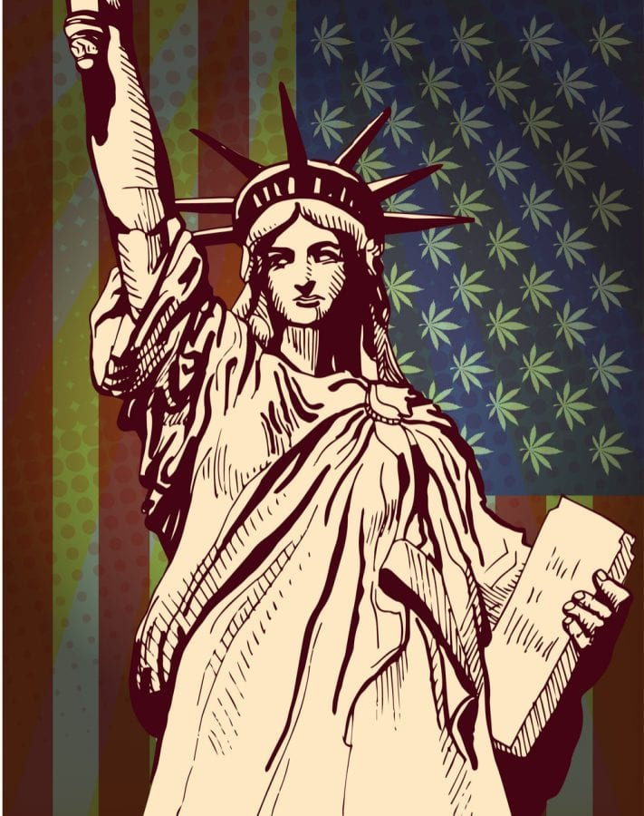 cannabis, USA, Canada, legalization, healthcare, medical cannabis, legalization, FDA, insurance, Affordable Care Act