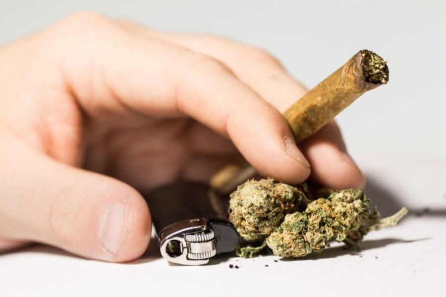 cannabis, substance abuse, cannabis dependence, medical cannabis, recreational cannabis, legalization, health risk, USA, Canada, research, risk, cocaine, alcohol, opioids