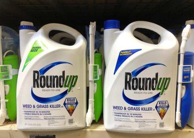 cannabis, Roundup, Monsanto, Dewayne Johnson, lawsuit, health risks, chemicals, pesticides, herbicides, cancer