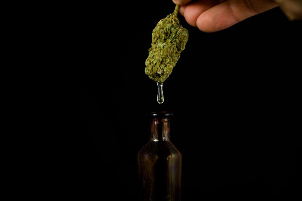 CBD Oil which is best for you