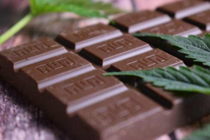 FDA, cannabis, CBD edibles, CBD, cannabinoids, legalization, CBD illegal, Ohio, Maine, New York, chocolate