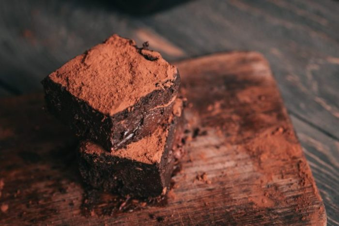 dosing edibles right perfect special brownies