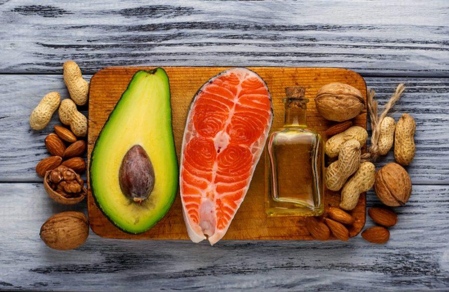 Omega 3 6 9, essential fatty acids, medical cannabis, weed, cannabinoids, endocannabinoid, CB1, CB2, homeostasis