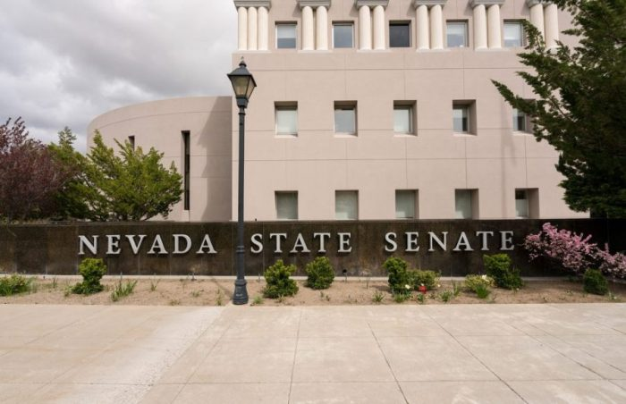 Nevada State Senate