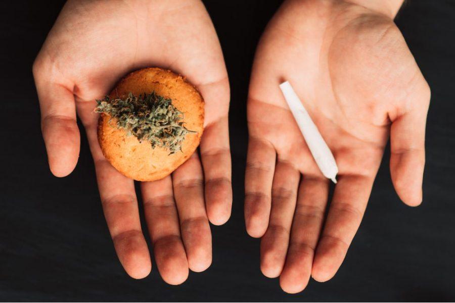 cannabis edibles, medibles, edibles, cannabis, medical cannabis, recreational cannabis, are edibles dangerous, safety, health risks, health benefits, cannabinoids