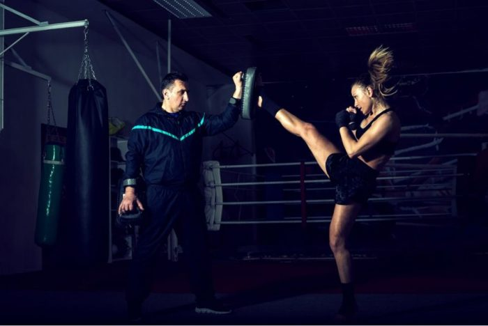 MMA, sleep, CBD, recovery, cannabinoids, anxiety, pain, inflammation, anti-inflammatories, pain management, UFC, fighters, athletes