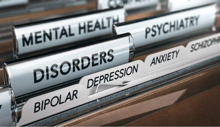 your mental health, endocannabinoid system, ECS, mental health, mental wellness, CB1, CB1 receptor, medical cannabis, gene mutation, PTSD, depression, psychosis