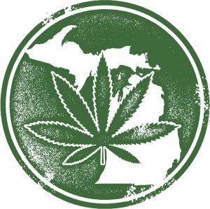 green christmas, michigan cannabis law