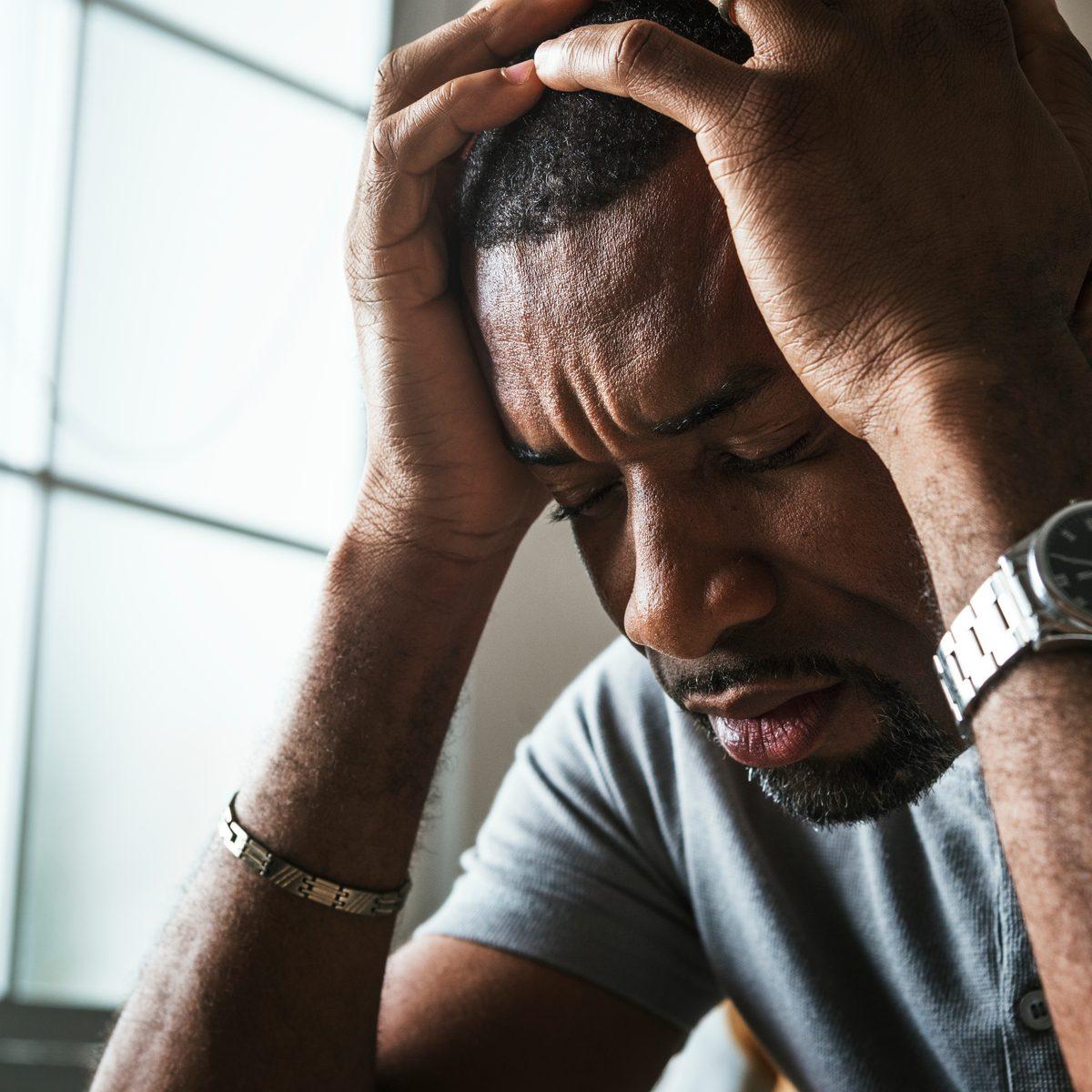 reducing stress with cannabis, stress, anxiety, CBD, CBD receptors