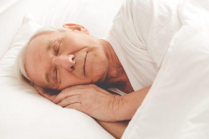sleeping well with cannabis