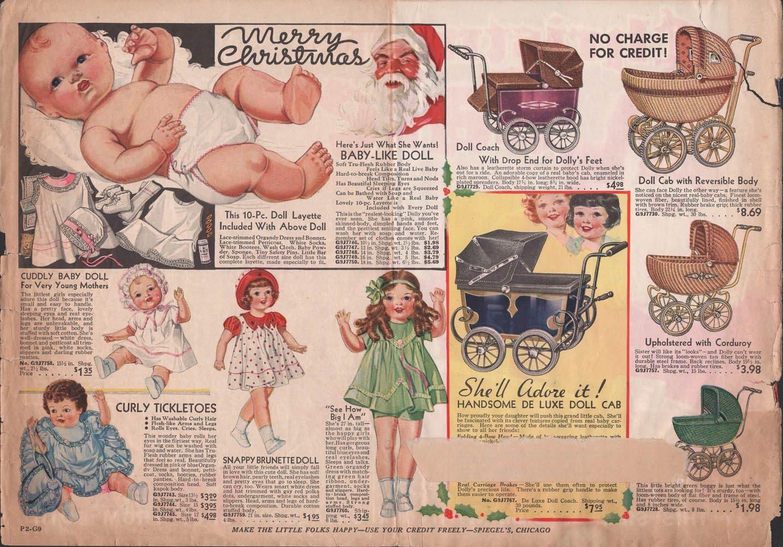 sears catalogue vintage