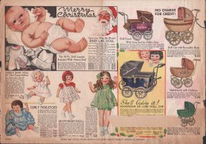 sears catalogue vintage