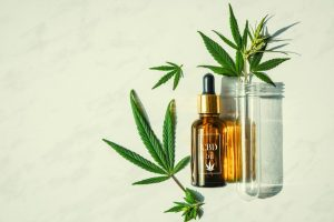 CBD use from oil