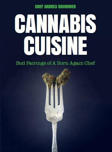 best cannabis cookbook option, cannabis cuisine