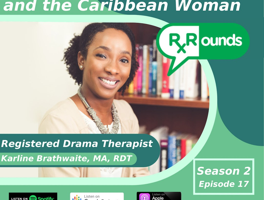 Exploring Drama Therapy and the Caribbean Woman