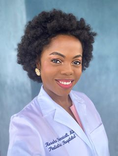 Dr. Kersha Pennicott, MD