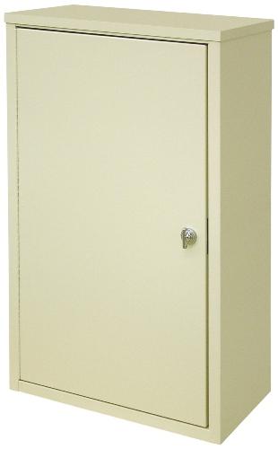 Locking Medical Storage Cabinet  RXShelving