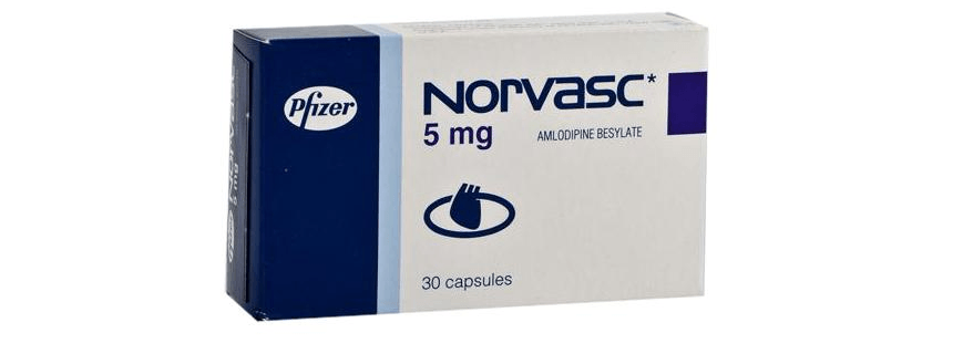Norvasc 5 mg Reviews: Long-Acting Medication for ...