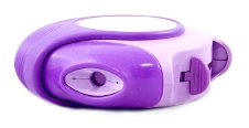 Metered dose inhaler drug-device combination product