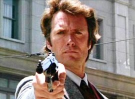 Dirty Harry.Do you Feel Lucky