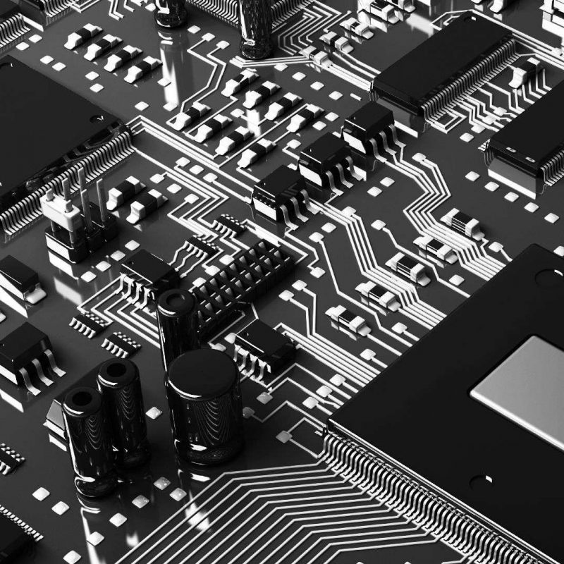 Circuit Board Wallpapers Full Hd Wallpaper Search