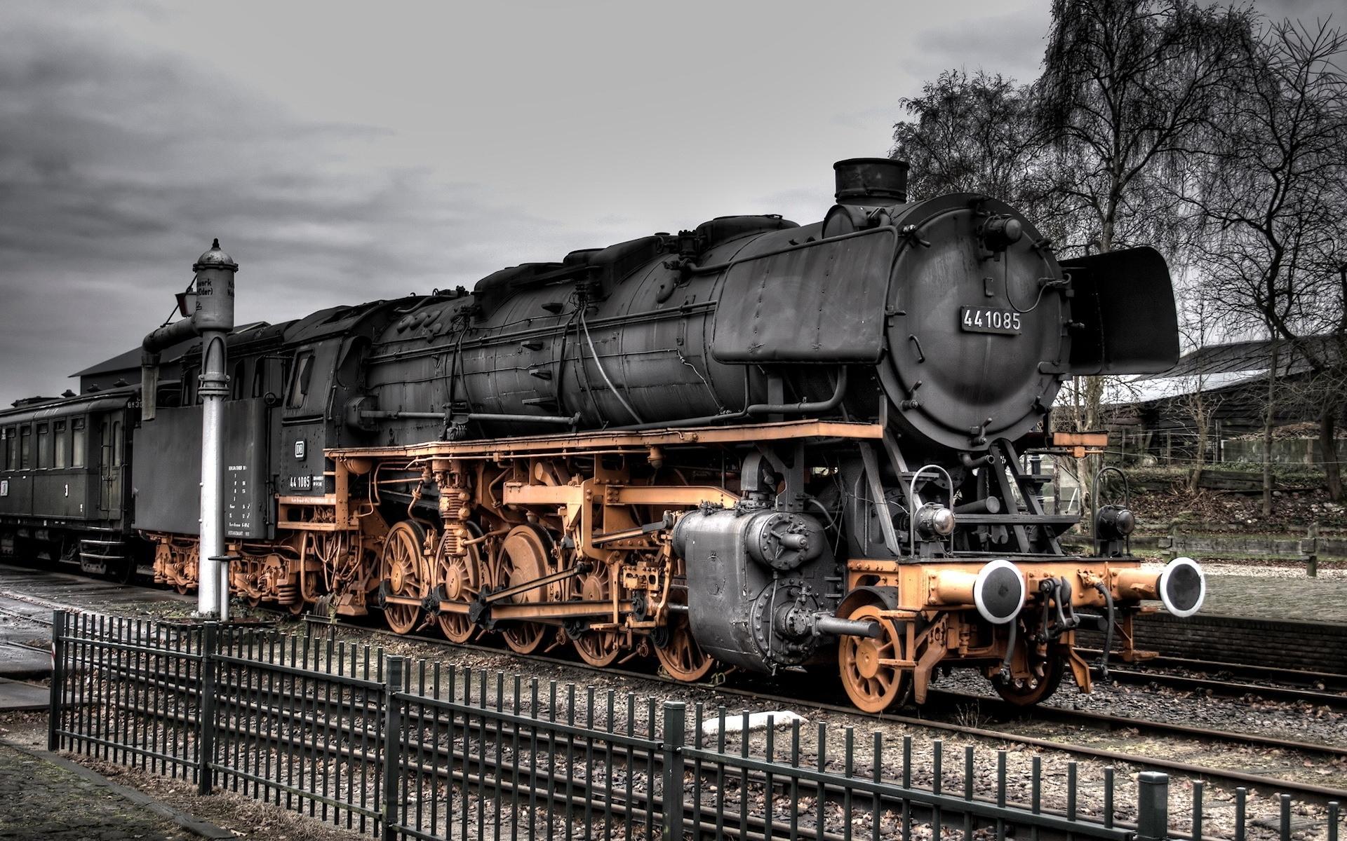 Steam Engine Wiki