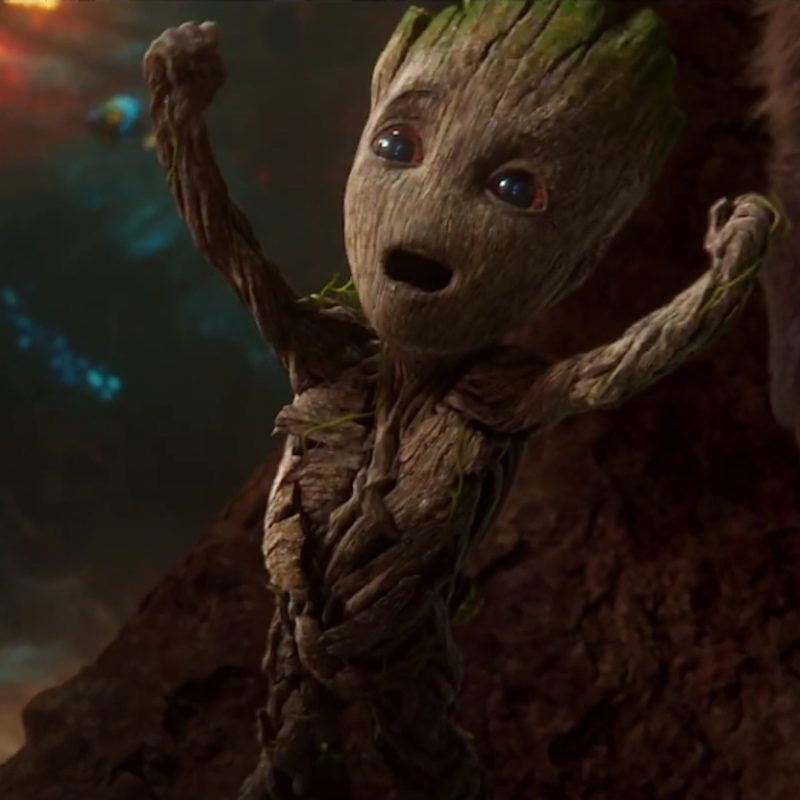 Baby Groot Hd Wallpaper For Android The Galleries Of Hd Wallpaper