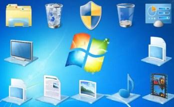 Icone scomparse sul desktop? Ecco come ripristinarle