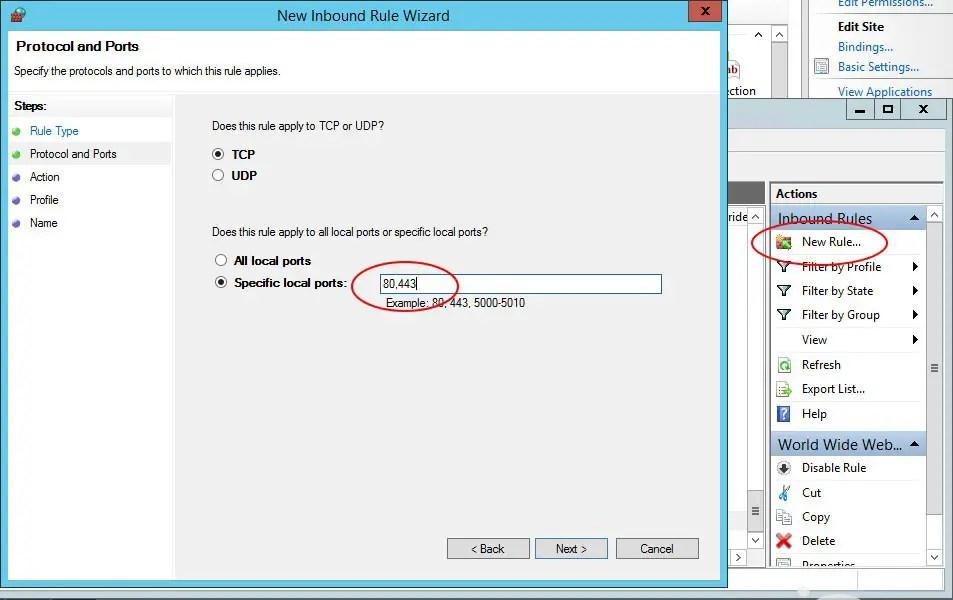 Installare e configurare un sito web su server remoto