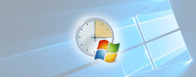 Windows - Auto-Reboot and Shutdown with Task Scheduler