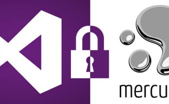 Usare Mercurial HG Source Code Control Manager con Visual Studio 2015