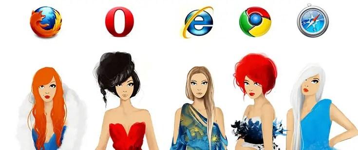 Come cancellare le credenziali memorizzate su Google Chrome, Mozilla Firefox e Microsoft Edge