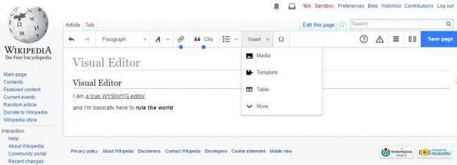 mediawiki-visual-editor