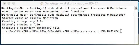 VMware Workstation - Come compattare un file .vmdk (Virtual Mounted Disk) per Mac OS X