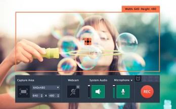 Movavi Screen Capture Studio for Mac - User-Friendly Mac Screen Recorder and Editor - Review