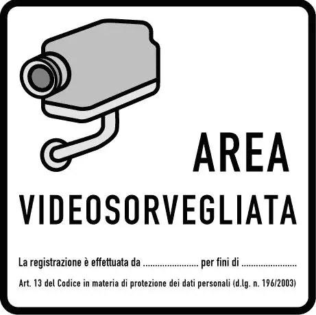GDPR e Videosorveglianza