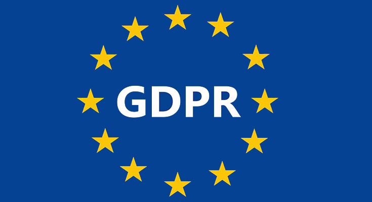GDPR - Full Text in one single page - HTML & PDF