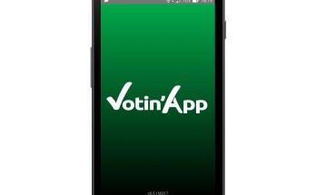 VotinApp