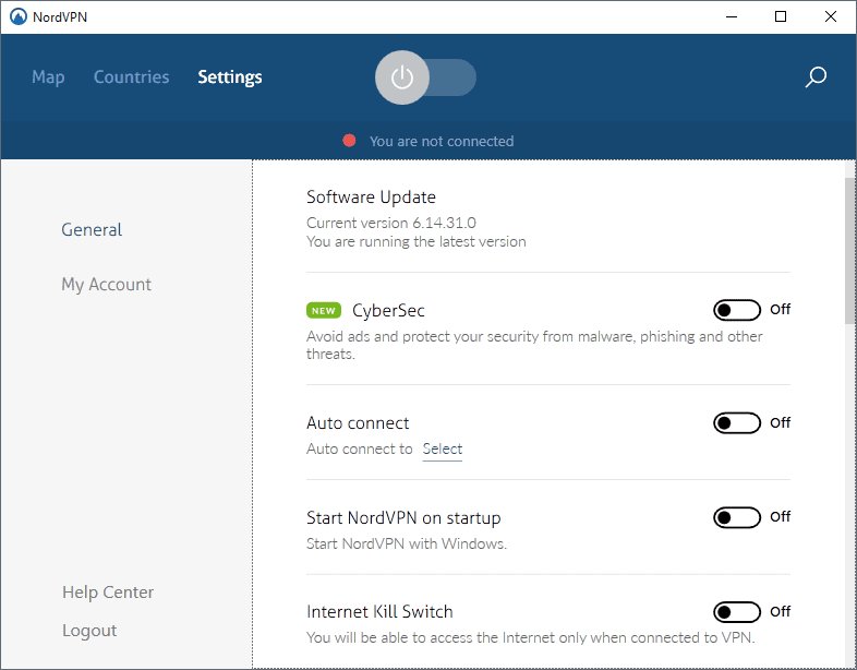 Emule Server List 2020.Nordvpn Vpn Service Review Test Drive And Features Breakdown